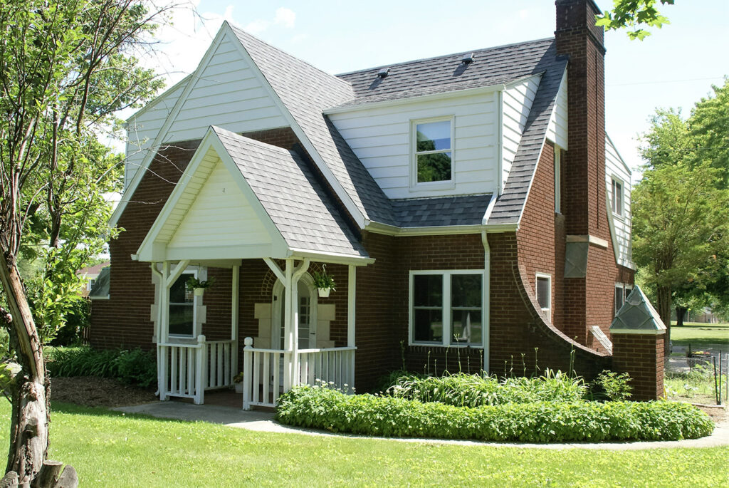 Pollett House
